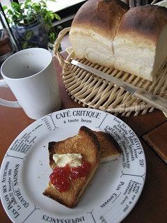 イギリスパン7