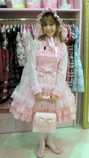 甘ロリファッション スザンヌのぶろぐザンス 楽天ブログ
