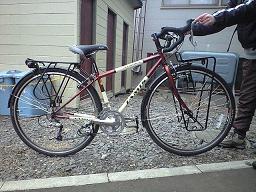 自転車の 札幌 自転車 買うなら : ... ♀自転車ひとり旅 - 楽天ブログ
