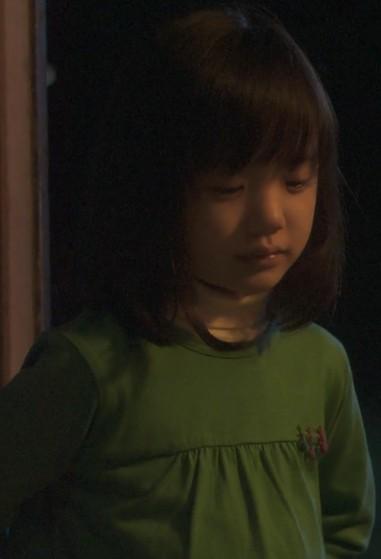 芦田愛菜ちゃん ドラマ「Mother」 5