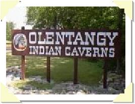Cavern sign