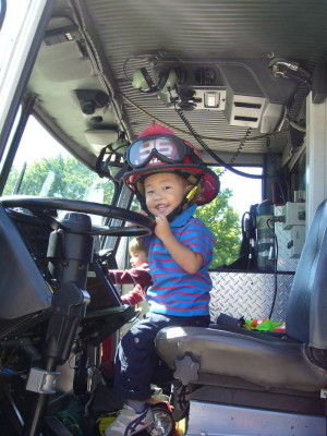 Touch a Truck5