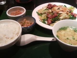 03012中華屋食堂