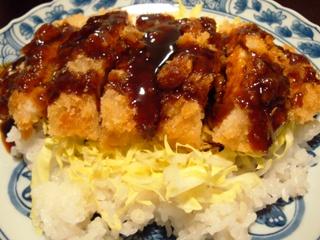 0419ソースカツ丼