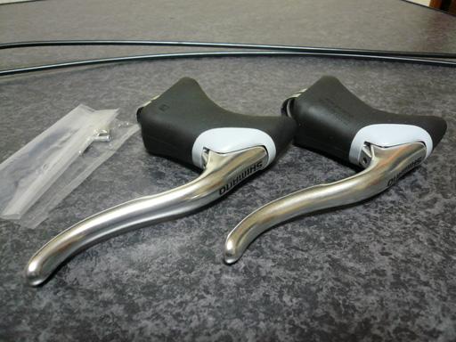 ブルホーン化-ブレーキ2.JPG