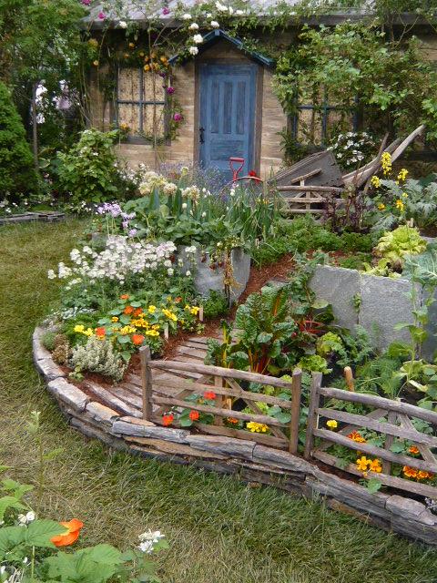 Happylife garden - Pinterest gartenideen ...