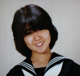 画像 : 若い頃の伊藤つかさの ...