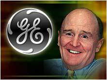 ジャック・ウェルチと株主価値およびAIGボーナス問題 CNBCインタビュー | 元・経営コンサルタントの投資日記 - 楽天ブログ