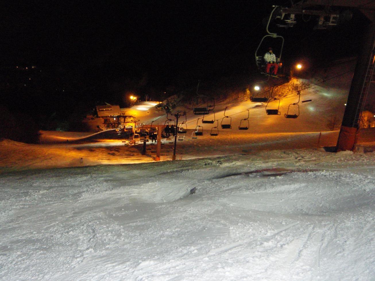 スノー パーク 利根 奥 早朝から滑りを楽しめる!奥利根スノーパーク
