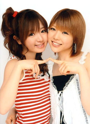 小川麻琴と紺野アナ