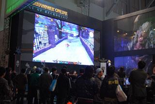 釜山 ゲームショー
