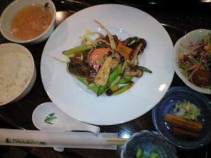 牛肉のオイスターソース炒め.JPG