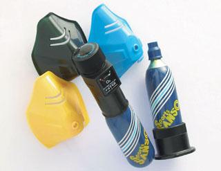 スポーツ酸素
