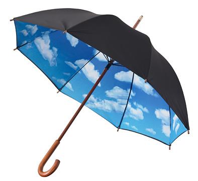これがあれば、雨でも心は晴ればれ♪