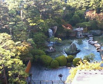 芦原温泉に行ってまいりました