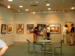 2008年グループ展3