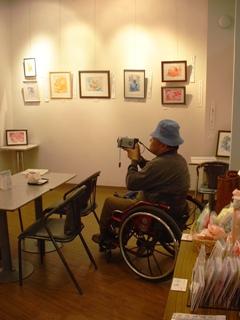 2008年作品展(お客様)