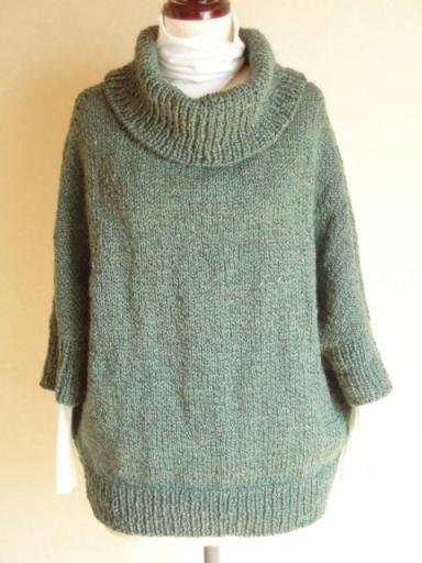 セーター ブログ