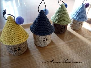 みんなが編むかぎ編み雑貨が可愛すぎ♡素敵アイデア♪