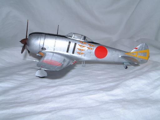 二式単座戦闘機の画像 p1_17