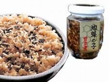 へぼ(蜂の子)料理