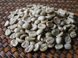 コロンビアスプレモの生豆
