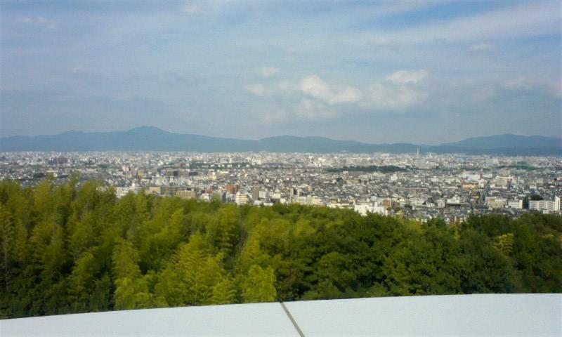京大ローム記念館