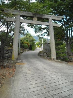 筑波山神社の激坂