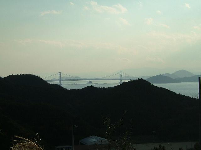 大鳴門橋・・・