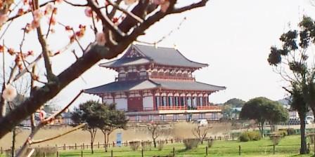 自転車道 奈良自転車道 ブログ : 奈良自転車道銀輪散歩(平城京 ...