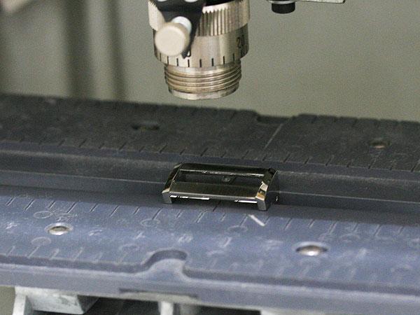 刻印の機械