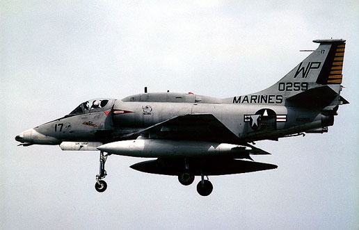 "VMA-223 ""Bulldogs"""