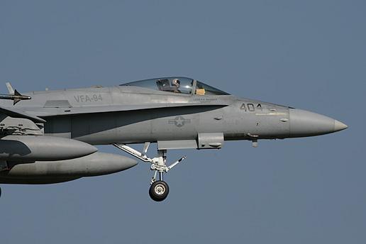 Strike Fighter Squadron 94 - 4