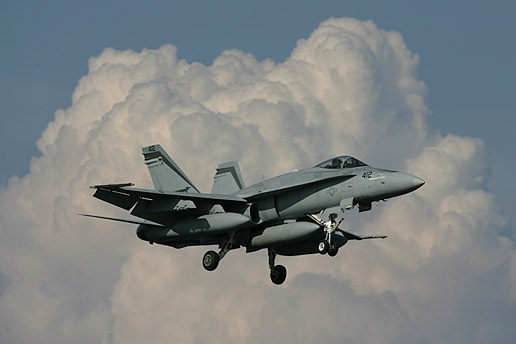 Strike Fighter Squadron 94 - 6