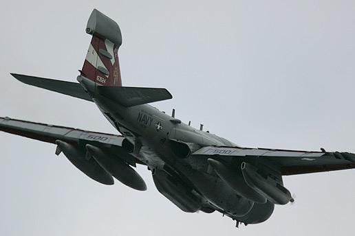 """VAQ-136""""Gauntlets"""""""