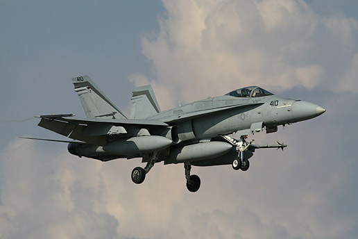 Strike Fighter Squadron 94 - 7