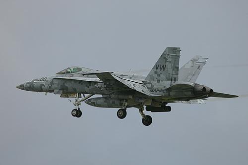 VMFA-314Black Knights 20070919-2