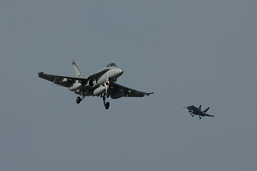 Strike Fighter Squadron 94 - 8