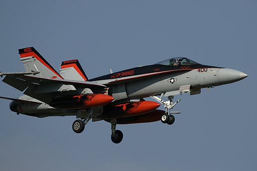 Strike Fighter Squadron 94 - 9