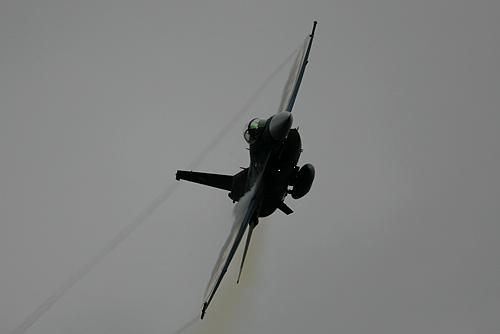 築城基地航空祭(予行) 061125-1