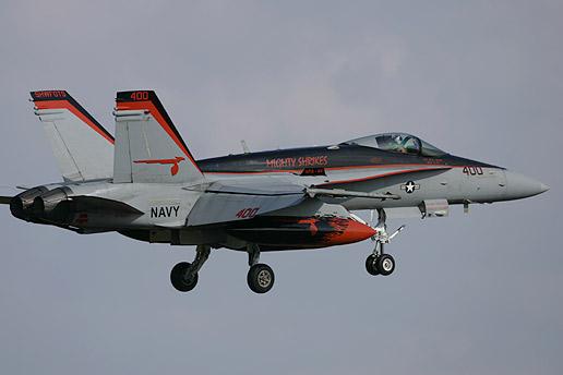 Strike Fighter Squadron 94 - 11