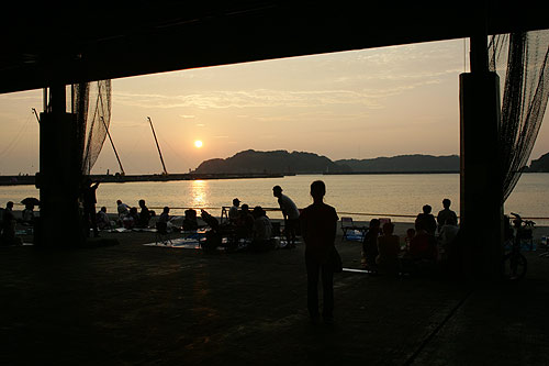 浜っ子夏まつり2007