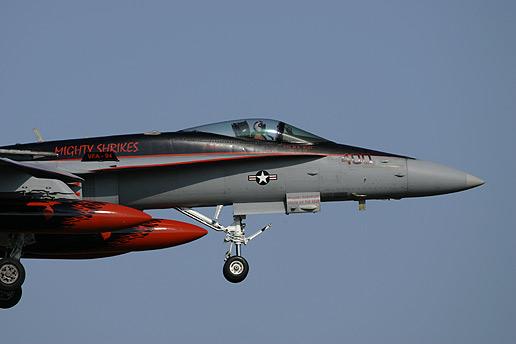 Strike Fighter Squadron 94 - 10