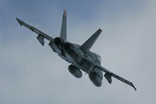 VFA-97Mighty Shrikes