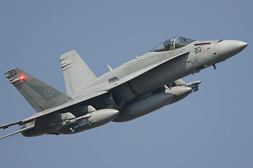 """VFA-97""""Warhawks"""""""
