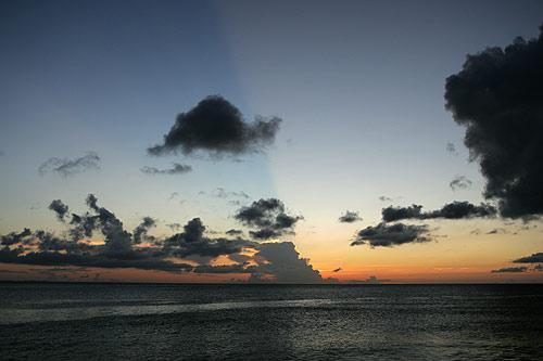 060825_2嘉手納_sunset