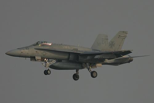 VMFA-212 Lancers RWY02L_070106