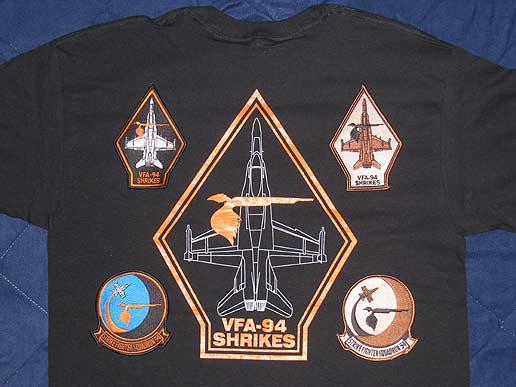 "VFA-94""MightyShrikes"""