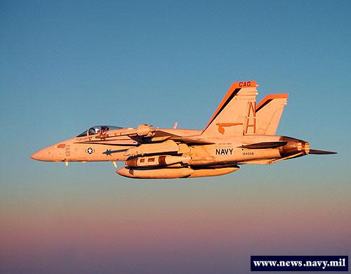 """VFA-94 """"Mighty Shrikes"""""""