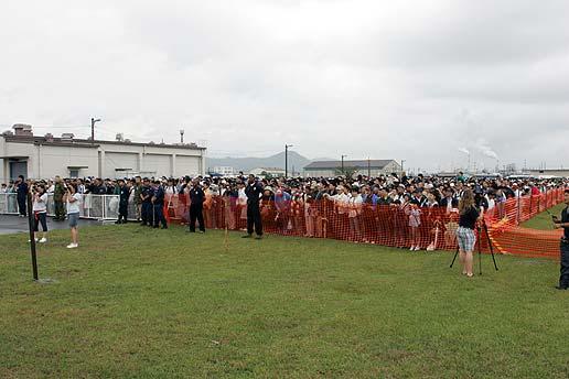 岩国基地 Friendship Day 2008